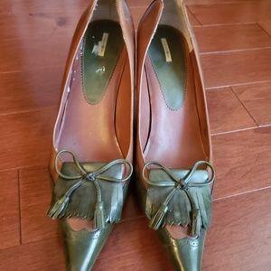 Max studio size 10 shoes